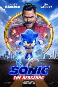Sonic The Hedgehog 2020 Review In 2020 Hedgehog Movie Sonic The Hedgehog Free Movies Online