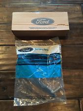 NOS Ford 1965 1966 Mustang Front Bumper Guards Shelby GT350 PAIR 65 66