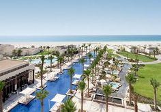 Opulent-orientalischer M�rchenurlaub mit Privatstrand, Pool und Meerblick auf Saadiyat island � inkl. Flug, Fr�hst�ck und luxuri�ser Zimmerausstattung