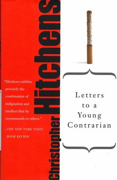 letters to a young contrarian not giving a on honey badger 13821