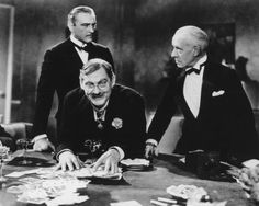 Grand Hotel-Lionel Barrymore | Flickr - Photo Sharing!