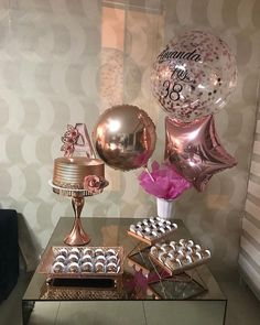 26th Birthday, Diy Birthday, Birthday Celebration, Birthday Parties, Summer Party Decorations, Birthday Party Decorations, Sailor Moon Party, Fiesta Theme Party, Party Organization