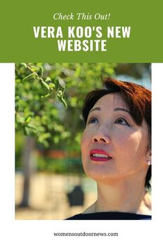 Exuding energy and elegance, former professional competition shooter Vera Koo has launched a lovely new website that features not only her past experiences in a men's dominated sport, but also her newfound life as a successful book author! #verakoo #woman #shooting #author Book Authors, Books, Future Videos, Website Features, Outdoor Woman, Memoirs, Life Lessons, Competition, Champion