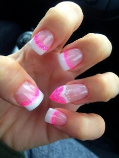 Cute..... I don't know about the ring finger, but the design is cute!