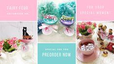 Fairy Fleur ID Customize jar ads