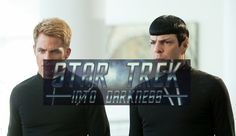Conan O'Brien may have leaked serious spoilers about Star Trek Into Darkness.  Or not.