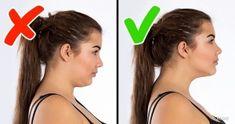 11 трюков, с которыми девушка пышных форм будет выглядеть на фото по-голливудски