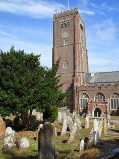 Featured Database Brixham Devon Church Records