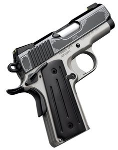 Kimber 1911 Onyx Ultra 45 ACP Pistol