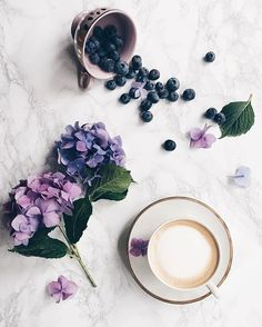 What a day... ☔️ I need a lot of coffee now! Lovely afternoon my Friends…