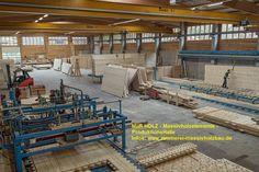 Auch öffentliche Gebäude und Immobilien mit besonderen Ansprüchen übernehmen wir gerne! Bauplanung mit den NUR HOLZ Massivholzelementen, ganz ohne Leim, Nägel oder Schrauben ! http://massiv-holzhaus.eu