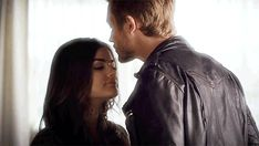 Aria (Lucy Hale) and Riley (Nick Roux)<3<3<3<3<3<3<3<3<3<3<3<3<3<3<3<3<3