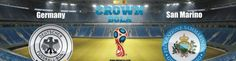 Prediksi Skor Bola Jerman vs San Marino 11 Juni 2017