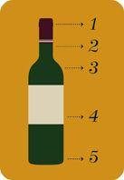 Sobre Garrafas :: InfoVINHO - Tudo Sobre Vinhos
