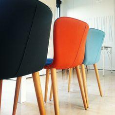Sancal Tea chairs
