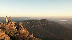 Walking and hiking, Yarra Valley and Dandenong Ranges, Victoria, Australia