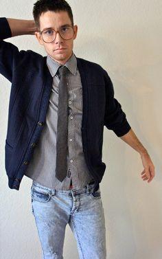 Gentlemans Sweater