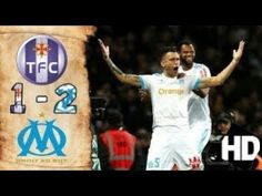 Toulouse vs Marseille ( 1 - 2 ) Serie A 12/03/2018