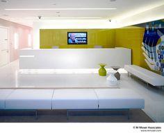 Office designs where workstyle meets lifestyle | Flickr: Intercambio de fotos