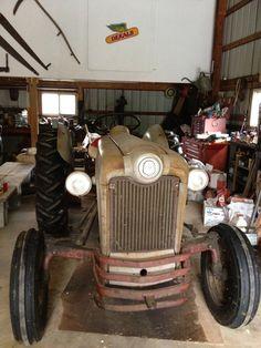 Edad Cb Dca D Df Ford Tractors Holland