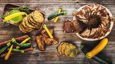 Naložte je! Cukety s česnekem a chilli jsou dokonalé! - Proženy Beef, Food, Meat, Essen, Meals, Yemek, Eten, Steak