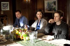 Reagan Siblings | Blue Bloods 2.21 ep