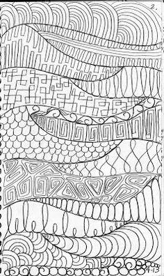 LuAnn Kessi: Quilting Sketch Book.....FUN http://luannkessi.blogspot.com/2013/07/quilting-sketch-bookfun.html