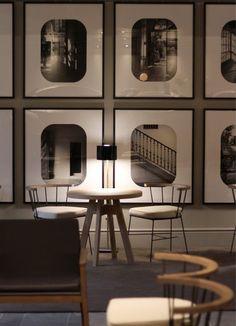 H10 Casa Mimosa. Hotel en el Eixample de Barcelona interiorismo de tarruella Trenchs Studio. Fotos de Lekuonastudio.