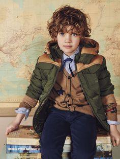HITCH HIKER Fall Winter 2016 #HitchHiker #boy #newcollection #fw16 #kids #childrenswear #abbigliamento #bambino 54m