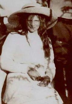Grand Duchess Maria Nikolaevna Romanova of Russia.A♥W