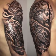 Darius the great king of persia