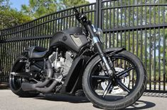 360mm Muscle 2nd Post - 1130cc.com: The #1 Harley Davidson V-Rod Forum