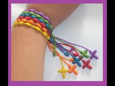 Kennedy's Rosaries Project - YouTube