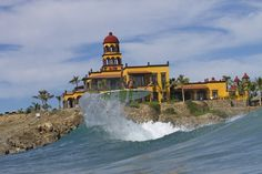 First Ever ASP 6 Star 'Los Cabos Open of Surf' in Mexico by thesurfchannel.com #Surf #OpenofSurf #LosCabos #Mexico #Cabo #Waves