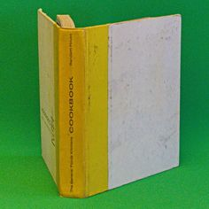 1959 First Printing Hardcover Book. The General Foods Kitchens Cookbook