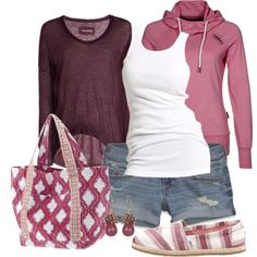 Bundle of Girlieness, created by jewhite76 on Polyvore