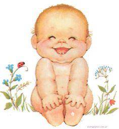 bebé Ruth Morehead