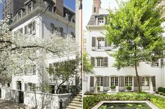 Netscape Founder Drops $37M on Bunny Mellon's Townhouse - Sold Stuff - Curbed NY