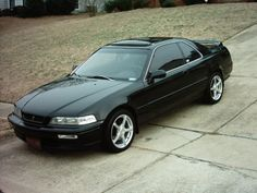 96 acura legend coupe - Google Search