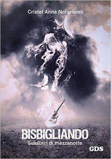 """Leggere per Sognare: [Recensione] """"Bisbigliando Sussurri a mezzanotte"""" ... #recensione #amore #passione #dolore #amicizia #book #ebook #libro"""