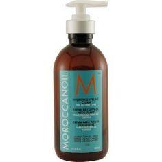 MoroccanOil Hydrating Styling Cream  10.2-Ounce Bottle http://shorl.com/kudromytitodi