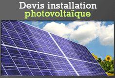 http://www.1001-devis.com photovoltaïque