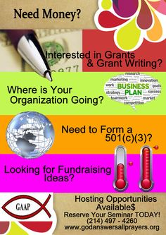 1000+ images about GRANT INFO on Pinterest | Grant Writing, Proposals ...