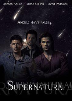 #spn #angels have fallen