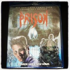 Prison from Shout! Factory
