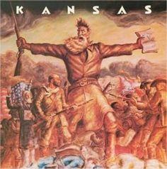 Artigos | Kansas | Banda de Rock Progressivo | tvsinopse