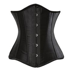 342e3025747 Lace up Spiral Steel Boned Waist Trainer Cincher Bodyshaper Corset -  8003-blacknew - C6187D2KL4Y