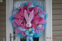 An idea for an Easter wreath,,,,,now tweak,,,,,,,,,,,,