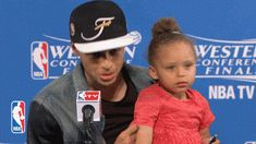 Pin for Later: Essential Riley Curry GIFs to Help You Handle Any and Every Situation When It's Monday and You Cannot
