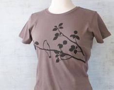 234356159 Graphic Tees Organic Cotton T Shirts & Skirts Tote Bags by Uzura